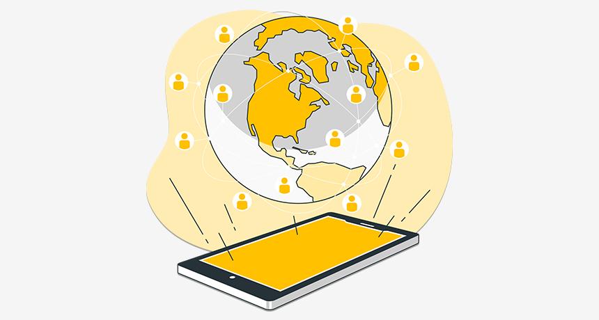 7 features of a collaborative translation platform-marshub