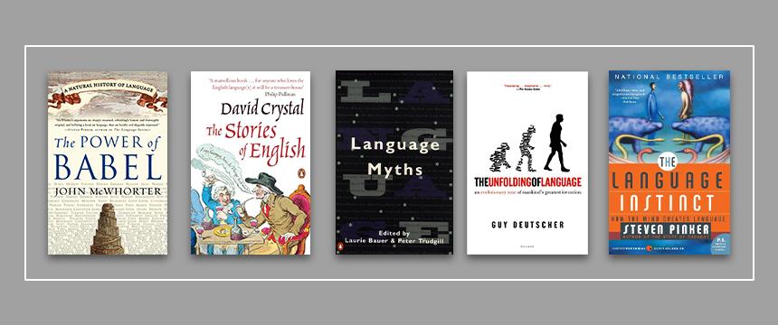 best linguistic books